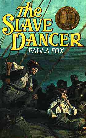 "a literary analysis of the slave dancer by paula fox The slave dancer by paula fox  chapter questions created by b coogan- svsu chapter 1 "" the errand"" 1 where is the setting of the story_____ 2."